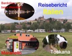 Reisebericht_Italien